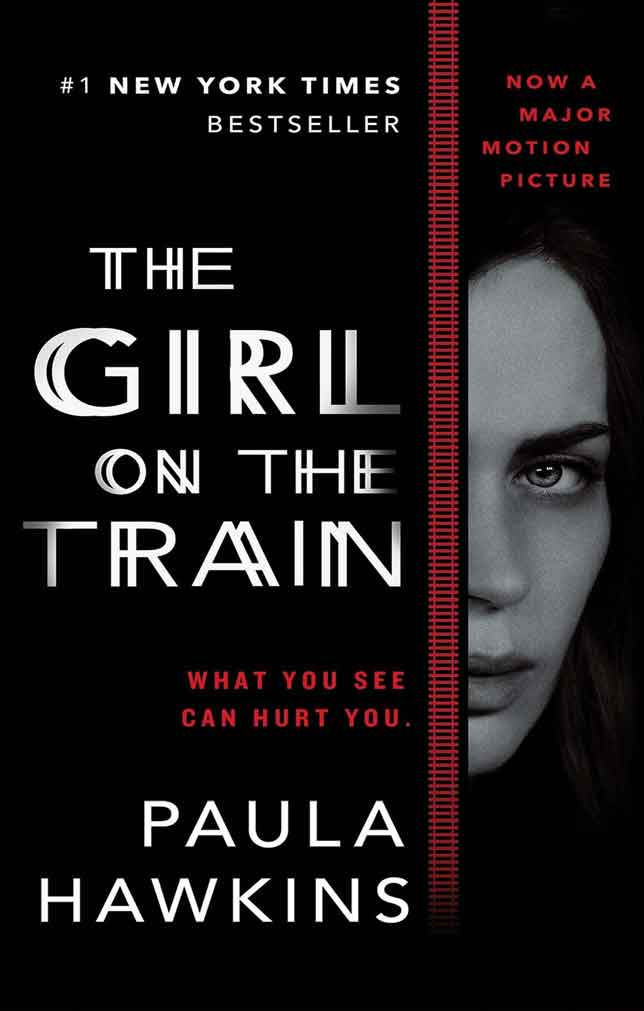 Girl On A Train now a motion picture